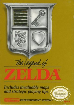 6 Games Like The Legend of Zelda [Recommendations]