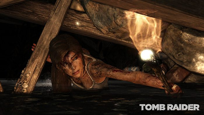 Tomb-Raider-2013-game-Wallpaper-700x394 Top 10 Games by Square Enix [Best Recommendations]