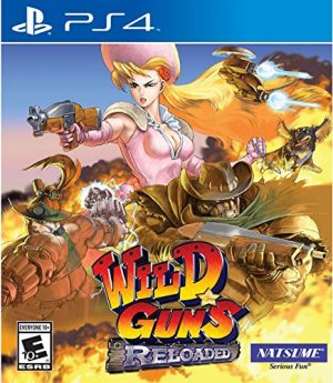 Wild-Guns-Reloaded-game-Wallpaper-700x403 Top 10 Run and Gun Anime Games [Best Recommendations]