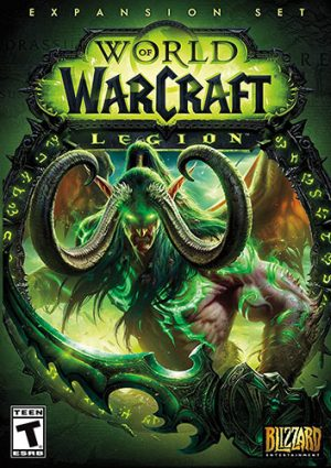 World-of-Warcraft-Legion-game-Wallpaper-700x394 What is DRM? [Gaming Definition, Meaning]