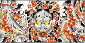 Top 10 Yakuza/Ryu Ga Gotoku Characters