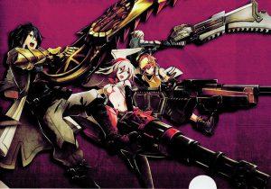 JoJo-Stardust-Crusaders-wallpaper Los 10 mejores animes de combate cuerpo a cuerpo (sin armas)
