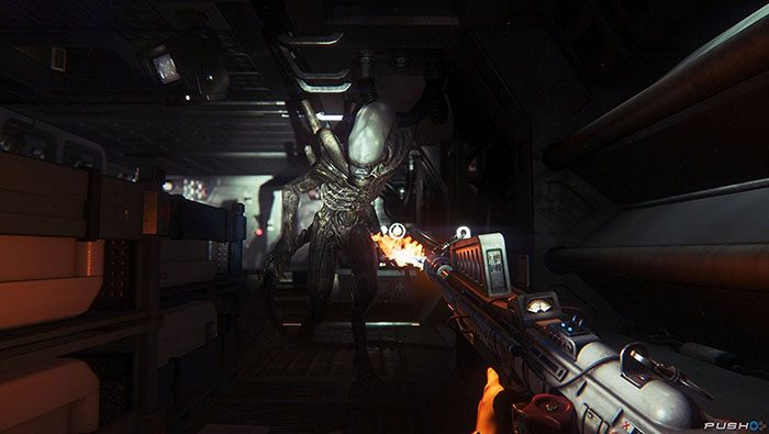 Alien-Isolation-game-Wallpaper-700x395 Top 10 Scariest Games to Play During Halloween [Best Recommendations]