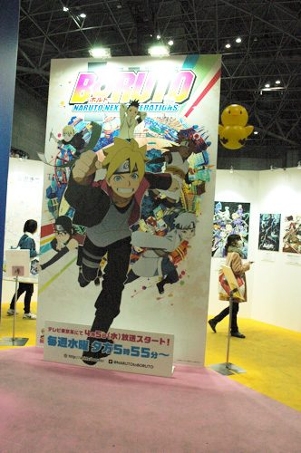 anime-japan-2017-characters-700x437 AnimeJapan 2017 Field Report