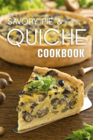 [Anime Culture Monday] Anime Recipes: Shokugeki no Souma Ni no Sara - Burdock & Mushroom Quiche