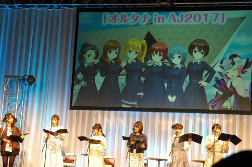 AnimeJapan-2017-Alternative-Girls-01-500x332 AnimeJapan 2017 Report: Alternative Girls Special Stage Event!