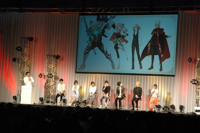 AnimeJapan-2017-FateGrand-Order-official AnimeJapan 2017 Report: Fate/Grand Order Special Stage Event