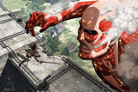 Attack-on-Titan-manga-300x450 6 Manga Like Attack on Titan [Recommendations]