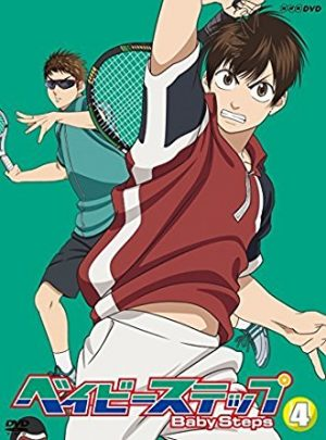 Ping-Pong-dvd-300x423 6 Anime Like Ping Pong The Animation [Recommendations]