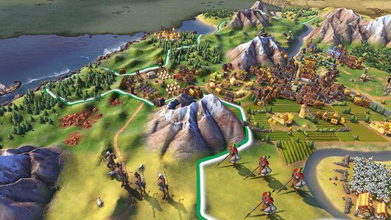 Sid-Meiers-Civilization-game-300x354 6 Games Like Sid Meier's Civilization [Recommendations]