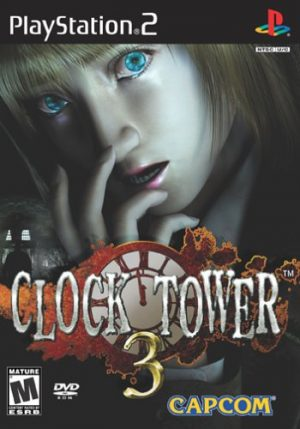Clock-Tower-3-game-Wallpaper Top 10 J-Horror Games [Best Recommendations]