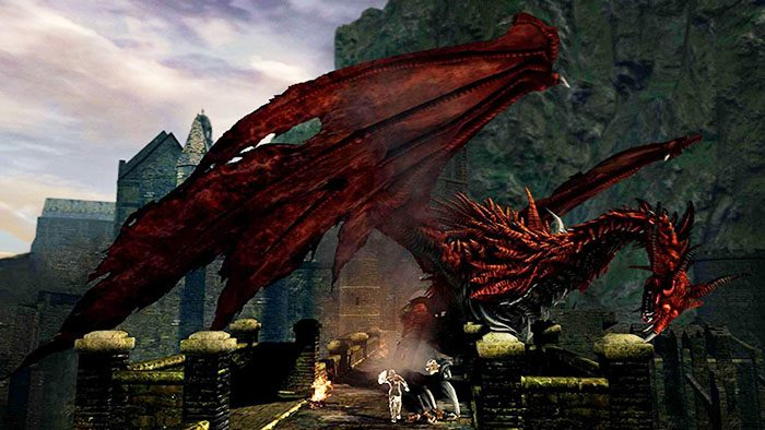 Dark-Souls-game-700x394 Top 10 Medieval Games [Best Recommendations]