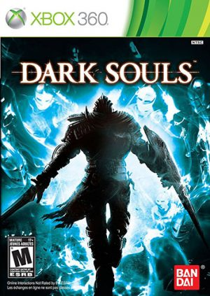 6 Games Like Dark Souls [Recommendations]