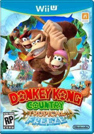 Donkey-Kong-Country-Tropical-Freeze-Wallpaper-700x394 Top 10 Video Games to Play with Your Family During Christmas [Best Recommendations]