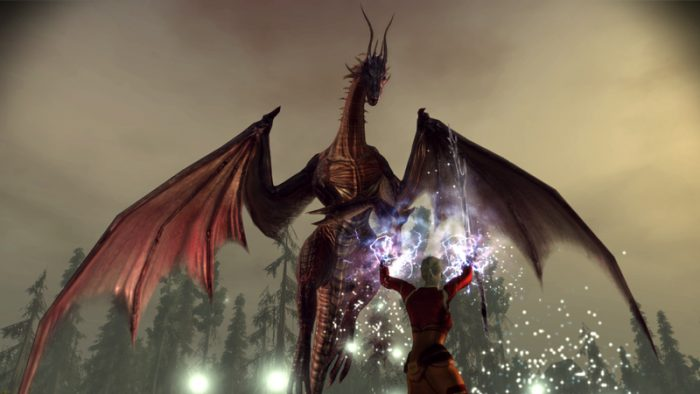Dragon-Age-Origins-game-Wallpaper-1-700x394 What is a Silent Protagonist? [Gaming Definition, Meaning]