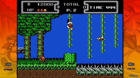 Boss-Rush-560x315 Capcom Goes Retro With the Announcement of The Disney Afternoon Collection