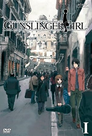 GUNSLINGER-GIRL-dvd-300x445 6 Anime Like Gunslinger Girl [Recommendations]