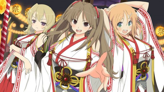Senran-Kagura-Estival-Versus-game-300x411 Senran Kagura Estival Versus - Steam/PC Review