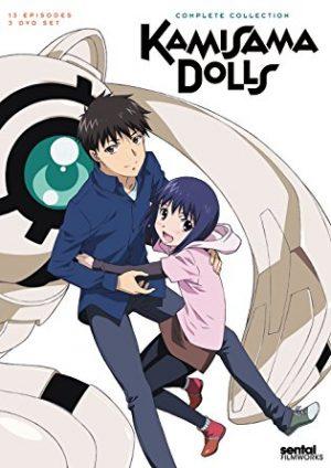 Shinsekai-yori-dvd-300x423 6 Anime Like Shinsekai yori (From the New World) [Recommendations]