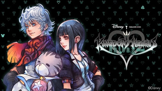 Kingdom-Hearts-Union-χCROSS Kingdom Hearts Union χ[CROSS] Announced