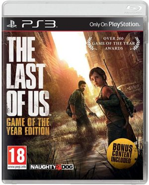 6 Games Like The Last of Us [Recommendations]