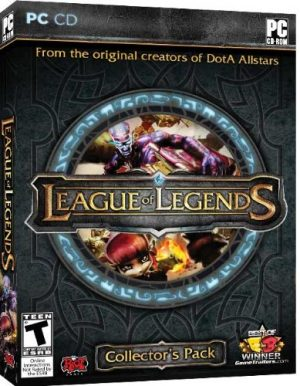 6 Games Like League of Legends [Recommendations]