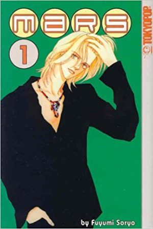 6 Manga Like Mars [Recommendations]