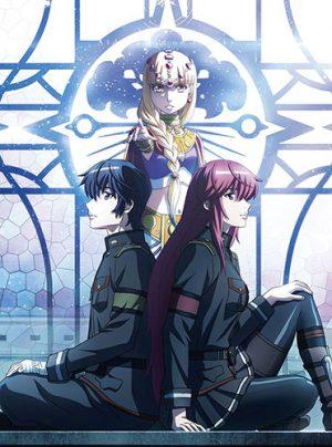 Angolmois-Genkou-dvd-300x450 6 Anime Like Angolmois: Genkou Kassenki [Recommendations]