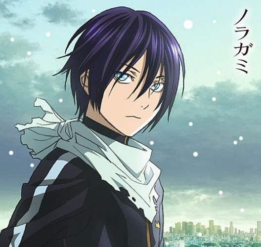 imagen noragami wallpaper by - photo #43