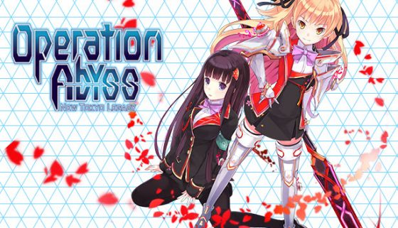 OperationAbyss-560x321 Operation Abyss: New Tokyo Legacy Is Out Now on Steam!