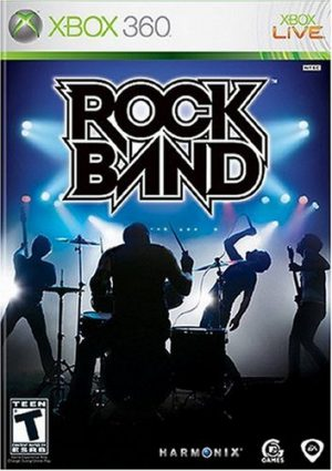 6 Games Like Rock Band [Recommendations]