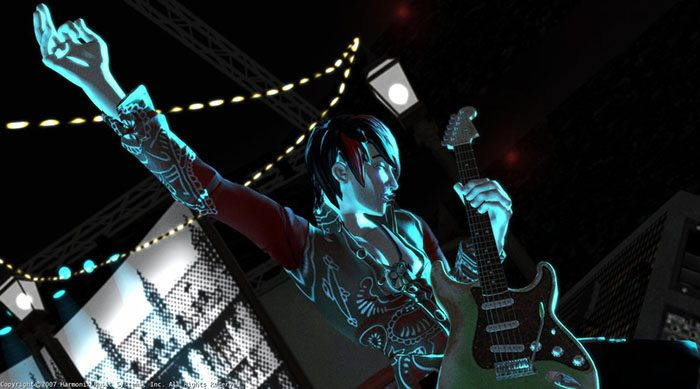 Rock-Band-game-Wallpaper-700x389 What is Rhythm Game? [Gaming Definition, Meaning]