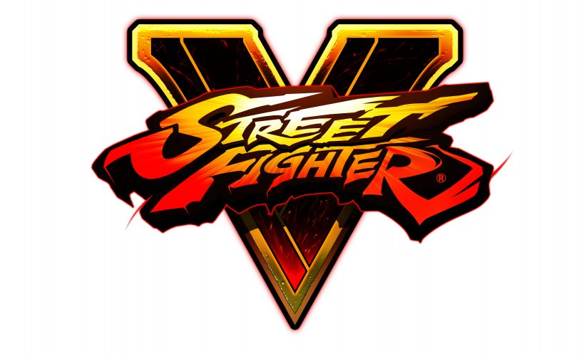 SFV-Logo-R_png_jpgcopy-819x500 Street Fighter V Offers Sneak Peek and Free Week to PC Players!