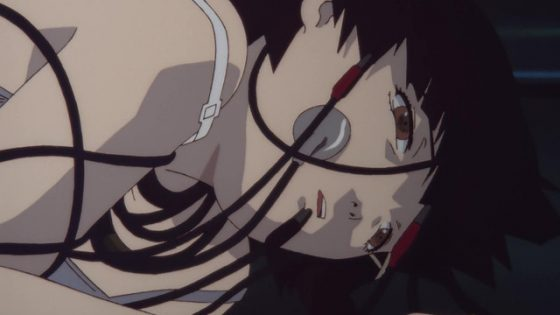 honey-surprised1 [10,000 Global Anime Fan Poll Results!] What Anime Scares You the Most?