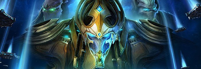 Starcraft-II-Legacy-of-the-Void-game-Wallpaper-700x240 What is RTS? [Gaming Definition, Meaning]