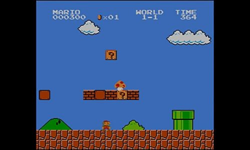 Super-Mario-Bros-game-300x412 6 Games Like Super Mario Bros. [Recommendations]
