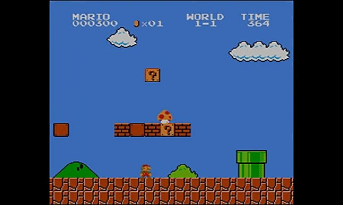 Super-Mario-Bros-game-Wallpaper-700x420 What is a Platformer? [Gaming Definition, Meaning]