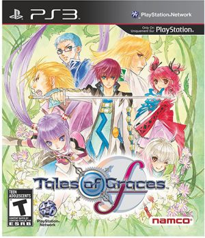 Tales-of-Graces-f-game-Wallpaper-2-700x394 Top 10 Most Challenging Anime Games [Best Recommendations]
