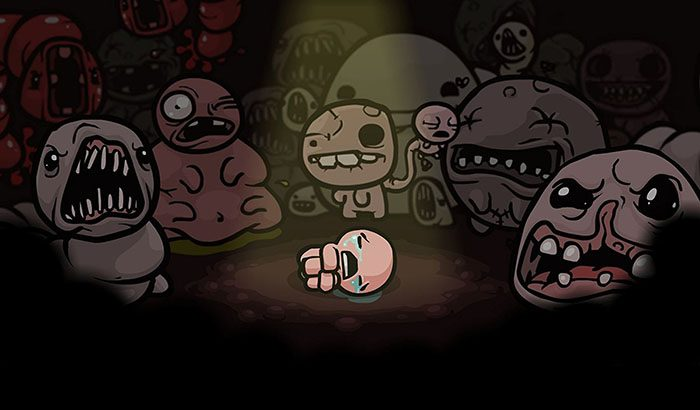 The-Binding-of-Isaac-game-Wallpaper-700x410 What is a Rogue-Lite? [Definition, Meaning]