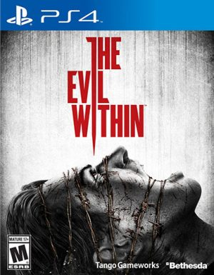 6 Games Like The Evil Within [Recommendations]
