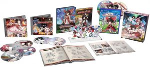 Touhou Double Focus - PlayStation 4 Review