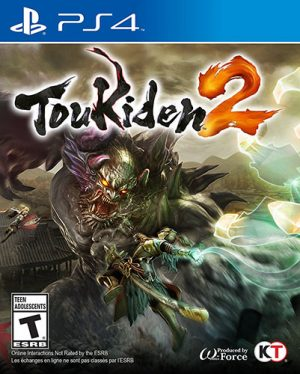 Toukiden-2-game-300x374 Toukiden 2 - PlayStation 4 Review