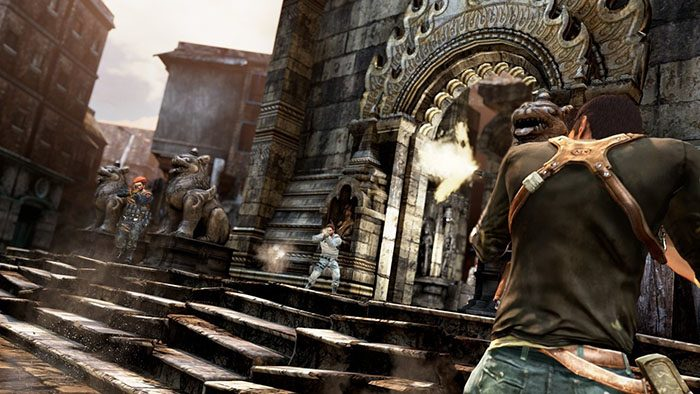 Uncharted-2-Among-Thieves game-wallpaper-2-700x394 Top 10 PS3 Games [Best Recommendations]