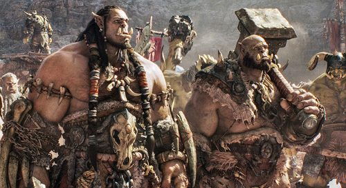 Warcraft-Wallpaper-2-700x290 [Editorial Tuesday] The Controversy of Adapting Video Games Into Movies