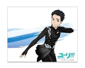 [El Flechazo de Honey] 5 Características destacadas de Yuri Katsuki (Yuri!!! on Ice)