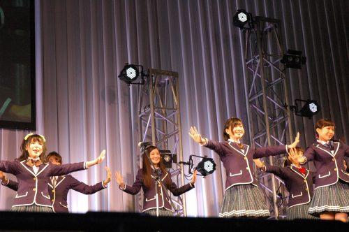 anime-japan-2017-Aozora-Under-Girls-01-500x332 AnimeJapan 2017 Report: Aozora Under Girls Special Stage Event!