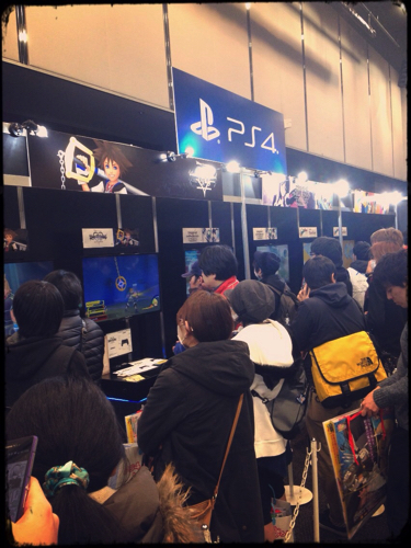 dengeki-game-fes-2017IMG_4693 Dengeki Game Festival 2017 - Field Report