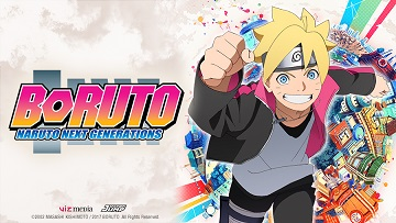 image001 VIZ Media Acquires The Rights To Boruto: Naruto Next Generations Anime Series!
