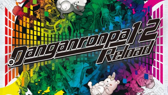 keyart2-560x315 Danganronpa 1•2 Reload  Is Out Now in North America!