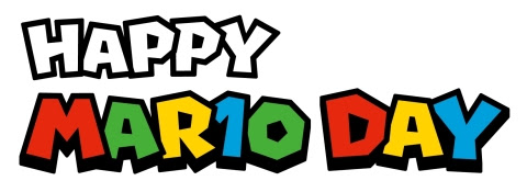 mar10-day Nintendo Celebrates MAR10 Day by Bringing Smiles to People of All Ages